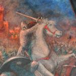 L'assedio di Montagnana