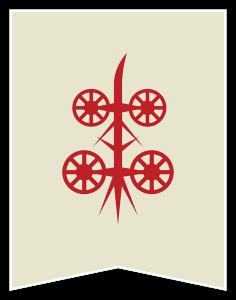 Stemma Carraresi Assedio