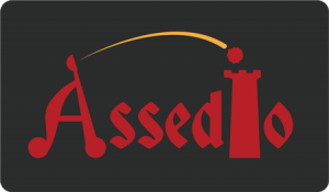 Logo Assedio